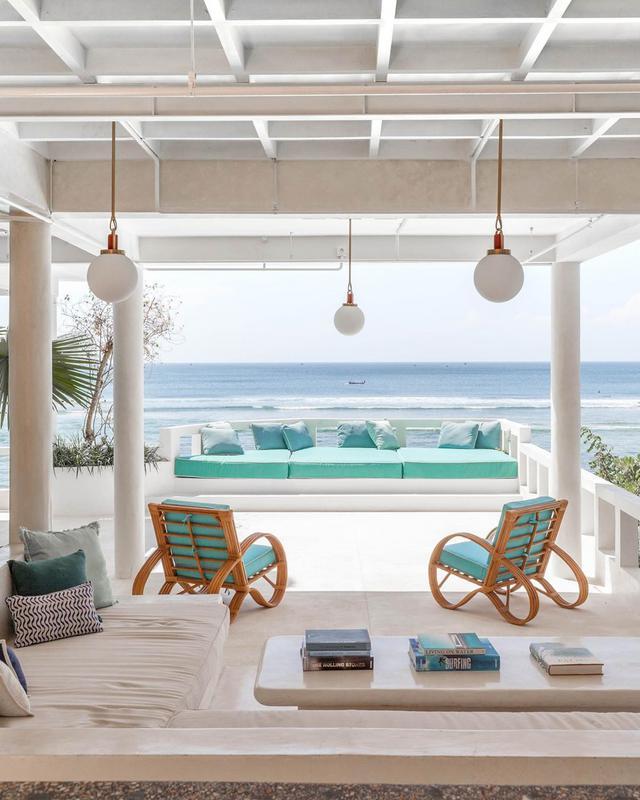 12 Stunning Clifftop Villas In Bali Thebaliguideline