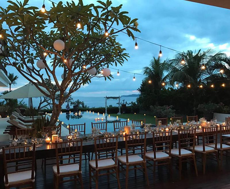 9 Budget Friendly Villas For Party Or Wedding Venue In Bali Thebaliguideline