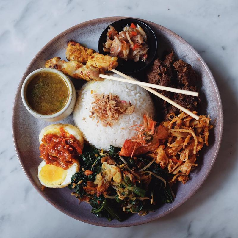 9 Delicious Local Street Foods You Must Try In Bali